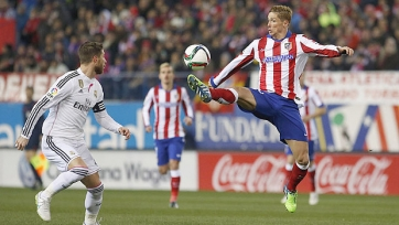 Анонс. «Атлетико» - «Реал». Очередная мобилизация
