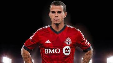 Джовинко: «Прием в «Торонто» показал, что я сделал правильный выбор»