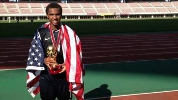 «Ювентус» подпишет защитника молодежной сборной США