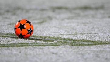 Матч между «Пармой» и «Кьево» не состоится из-за снегопада