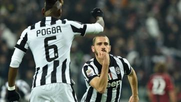 «Милан» снова проиграл «Юве»