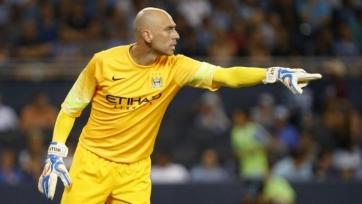 Кабальеро: «На сей раз «Сити» должен сыграть с «Барсой» в разы лучше»