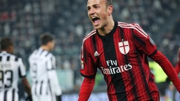 Антонелли: «Милану» нельзя находиться так низко в таблице»