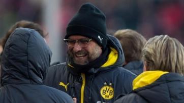 Клопп: «Победа над «Фрайбургом» должна стать началом нашего восхождения»