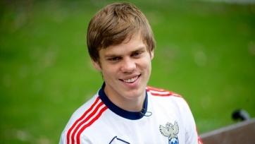 Александр Кокорин: «В суд на «Динамо» подавать не собираюсь»