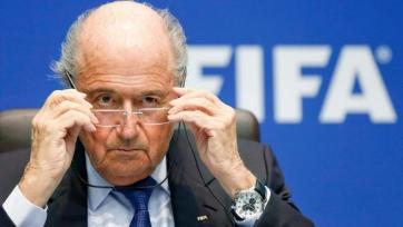 Блаттер выразил соболезнования египетскому футбольному сообществу