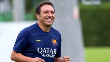 «Барселона Б» сменила главного тренера