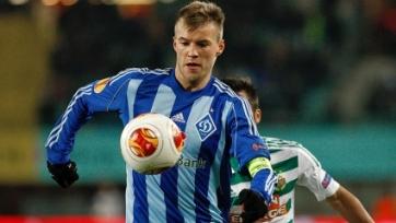 Ярмоленко: «Если я перейду в другой клуб, то «Динамо» обязательно должен заработать на этом трансфере»