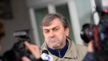 Джампьетро Маненти стал новым владельцем «Пармы»