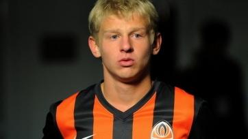Александр Зинченко стал футболистом «Уфы»