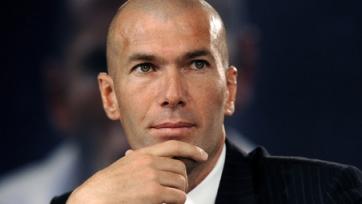 Абидаль ждет Зидана на посту главного тренера «Реала»
