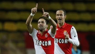 «Монако» потерял сразу двух основных игроков
