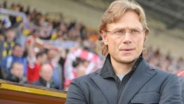Валерий Карпин получит расчет за весь 2015 год