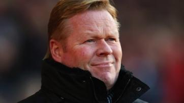 Куман: «Манчестер Сити» качественная команда, но я ставлю на «Барселону»