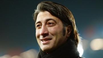 Мурат Якин: «Проигрывая, игроки проявили волю и играли с большим желанием»