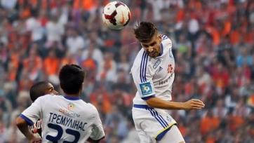 Гол Мигеля спас «Динамо» от поражения