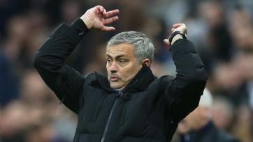 Моуринью: «В Англии можно спокойно отыграть семь очков и на финише чемпионата»