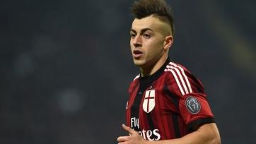 Эль-Шаарави: «Игроки «Милана» поддерживают Индзаги»