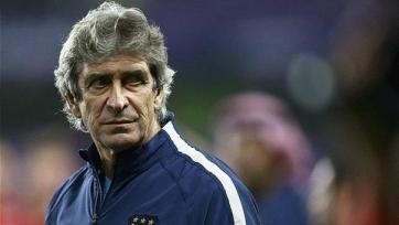 Пеллегрини: «Наша игра не может зависеть от одного футболиста»