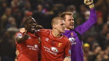 Паско: «Ливерпуль» провел фантастический матч»