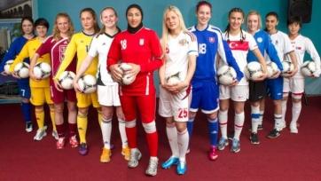 Женская сборная России примет участие в турнире «Кубанская весна»