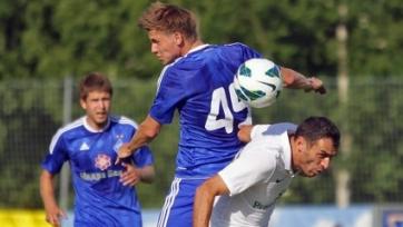 Киевское «Динамо» сильнее «Академии Пушкаша»