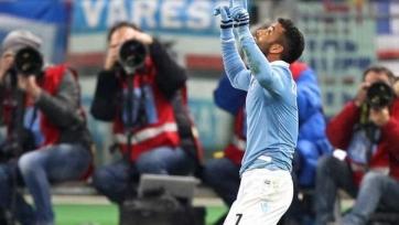 «Атлетико» проявляет интерес к полузащитнику «Лацио»