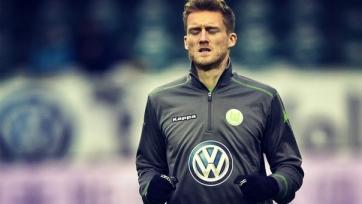 Шюррле: «Благодарен «Байеру», но хочу, чтобы победил «Вольфсбург»