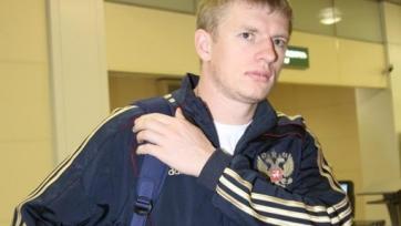 Денис Колодин может стать игроком «Сокола»