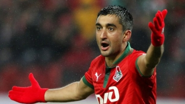 Миодраг Божович: «Самедов один из ключевых футболистов»