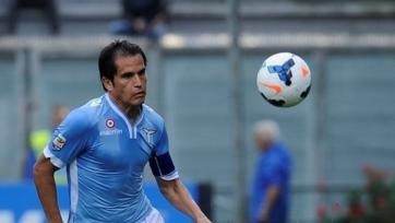 «Саутгемптон» проявляет интерес к хавбеку «Лацио»