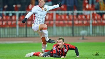 «Арсенал» проиграл «Рапиду», а «Амкар» одолел «Ружомберок»