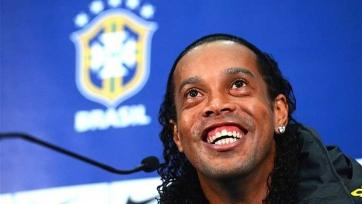 Роналдиньо в июне может перейти в ангольский «Кабускор»