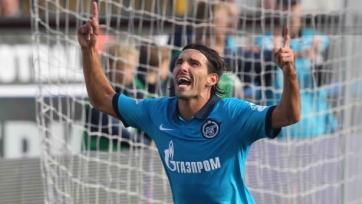 Мигель Данни: «Дзюба должен усилить нашу команду»