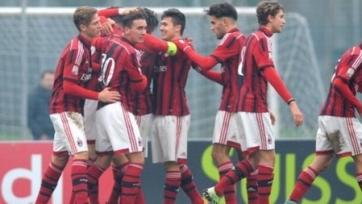 За талантом «Милана» скоро выстроится очередь