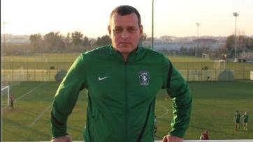 Кудряшов: «С учетом финансовых ограничений, «Томь» усилилась довольно-таки качественно»