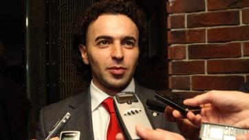 Бабаев: «Мы предоставим Думбие шанс проститься с командой и болельщиками»