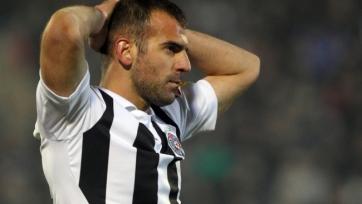 Котов: «Локо» нужен был именно такой футболист, как Шкулетич»