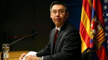 Хосеп Мария Бартомеу предстал перед судом