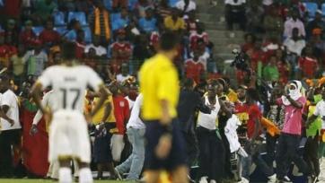 Президент Экваториальной Гвинеи проявил снисхождение к арестованным болельщикам
