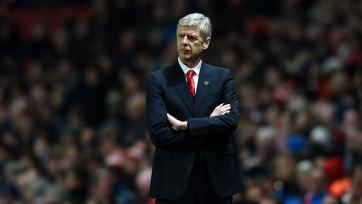 Венгер: «Мы обязаны выйти в четвертьфинал Кубка Англии»
