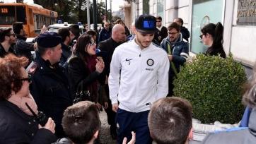 Икарди близок к продлению контракта с «Интером»