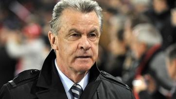 Хитцфельд: «Бавария» превосходит испанские гранды по подбору игроков»