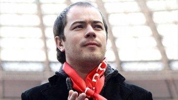 Асхабадзе: «Я бы не ставил точку в трансферной кампании «Спартака»