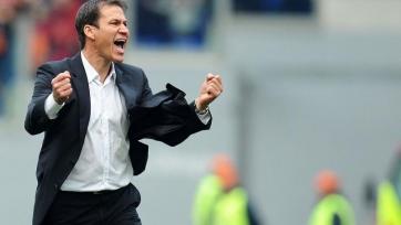 Руди Гарсия: «Думбия выйдет на поле в матче с «Пармой»