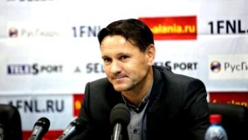 Аленичев: «Арсенал» всерьез претендует на Дзюбу»