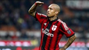 Де Йонг поможет «Милану» в игре с «Эмполи»