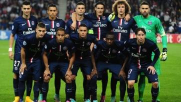 ПСЖ потерял четырех игроков в преддверии матча с «Челси»