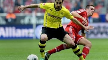 Мхитарян: «Если «Шахтер» покажет свой лучший футбол, у «Баварии» будут проблемы»
