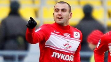 «Спартак» начал переговоры с Юрой Мовсисяном